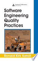 Software Engineering Quality Practices