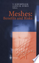 Meshes Benefits And Risks