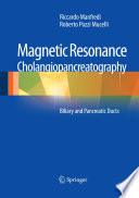 Magnetic Resonance Cholangiopancreatography Mrcp