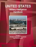 Us Military Intelligence Handbook