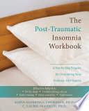 The Post Traumatic Insomnia Workbook