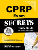 Cprp Exam Secrets Study Guide