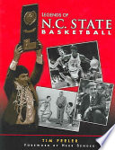 Legends of N C  State Basketball