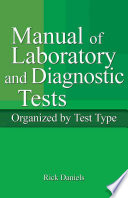 Delmar   s Manual of Laboratory and Diagnostic Tests