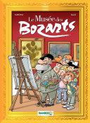 illustration Le Musée des Bozarts