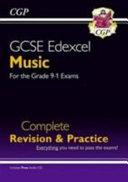 GCSE Edexcel Music