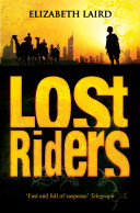 Book Lost Riders