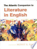 The Atlantic Companion to Literature in English