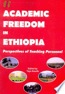 Academic Freedom In Ethiopia book