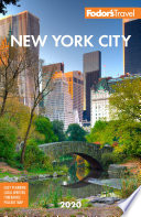 Fodor S New York City 2020
