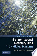 The International Monetary Fund in the Global Economy