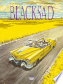 Blacksad   Volume 5   Amarillo