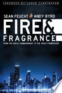 Book Fire and Fragrance