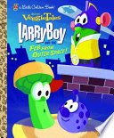 LarryBoy and the Fib from Outer Space!