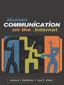 Human Communication on the Internet