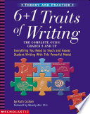6 1 Traits Of Writing