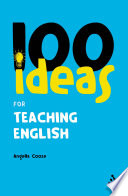 100 Ideas for Teaching English