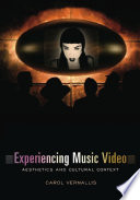 Experiencing Music Video