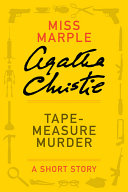 download ebook tape measure murder pdf epub