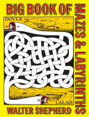 Big Book of Mazes and Labyrinths