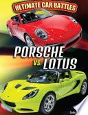 Porsche Vs Lotus