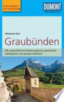Dumont Reise Taschenbuch Reisef Hrer Graub Nden