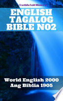 English Tagalog Bible No2