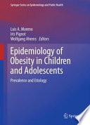 Epidemiology of Obesity in Children and Adolescents