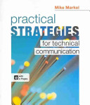 Practical Strategies for Technical Communication   Team Writing