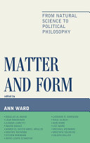 Matter and Form