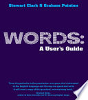 words a user s guide
