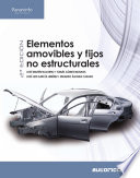 Elemenos amovibles fijos y no estructurales 2   Edici  n