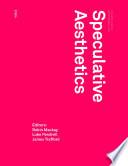 Speculative Aesthetics
