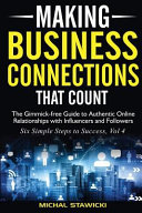 Making Business Connections That Count