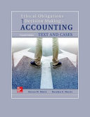 Ethical Obligations And Decision Making In Accounting
