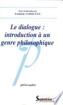 illustration Le dialogue