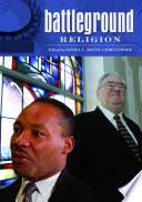 Battleground  Religion  2 volumes