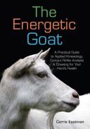 Goat Reflexology and Healing