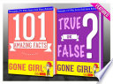 download ebook gone girl - 101 amazing facts & true or false? pdf epub