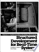 Structured Development For Real Time Systems Vol Iii