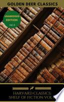 The Harvard Classics Shelf Of Fiction Vol 8