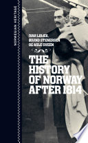 History of Norway from 1814