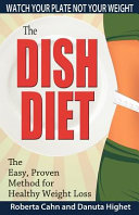 The Dish Diet  Watch Your Plate Not Your Weight
