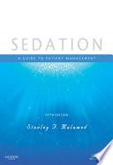 Sedation   E Book
