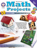 Math Projects Grades 5 8