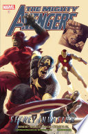 Mighty Avengers Vol. 3 : howling commandos? it's the debut of...
