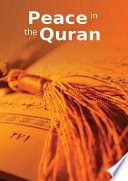Peace in the Quran  Goodword