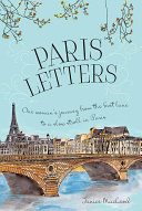 download ebook paris letters pdf epub