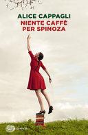 Niente caffè per Spinoza Book Cover