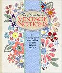 Amy Barickman S Vintage Notions
